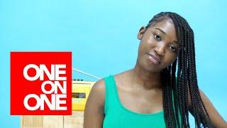 1 on 1 with Scilla Owusu | Ghana Music