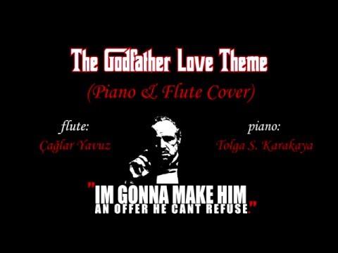 Baba Film Müziği (Yan Flüt & Piyano Cover)