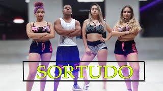 Baixar Wesley Safadão - Sortudo   Coreografia / Choreography KDence