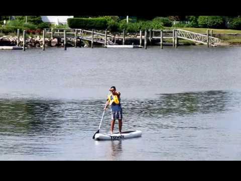 Mystic Seaport, CT. / A Seafaring Village