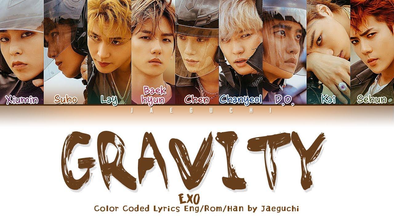 EXO – Gravity