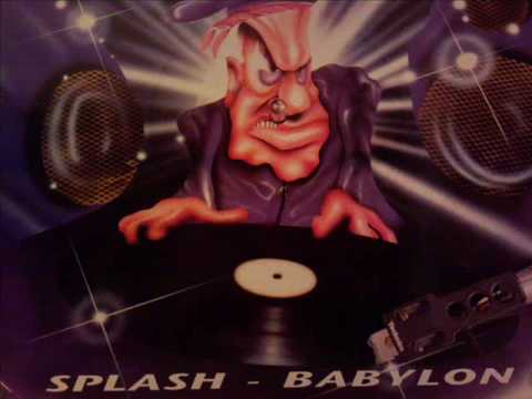 Splash - Babylon
