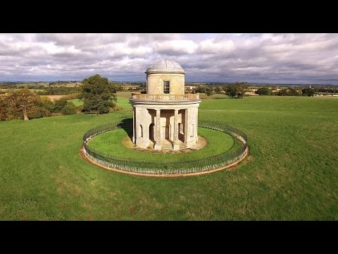"Who was ""Capability"" Brown?"