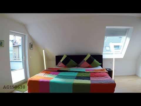 ST-150638 - Exklusive, hochwertig möblierte Penthousewohnung in Stuttgart Bad Can...