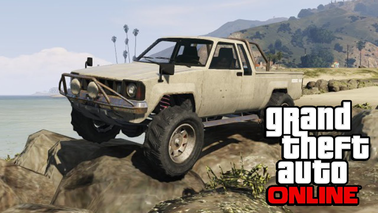 Gta 5 Wishlist Quot The Offroad Update Quot Lift Kits Winches