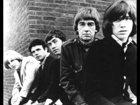 The Easybeats - Come In You'll Get Pneumonia