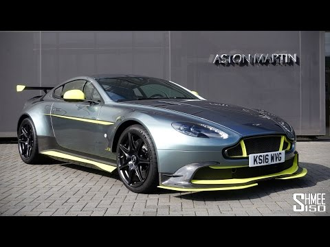 I Cannot Wait For My Aston Martin GT8 [Road to GT8 Episode 01]
