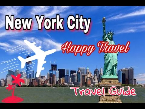 New York Tour Travel Guide
