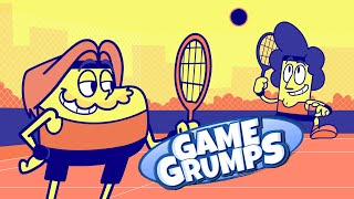 Tennis (by Rizatch) - Game Grumps Animated
