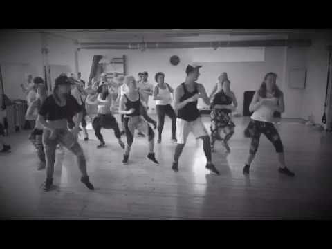 Dancehall workshop with Gabi Posavádová