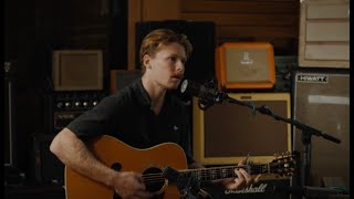 Hollow Coves - Patience (Live Acoustic Session)