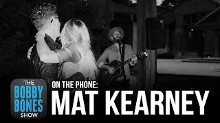 Download Mat Kearney - Audience Music (2018) 2160p UHDTV UltraHD 4K