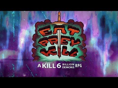 Download Eat Prey Kill! - Season 2 - Episode 8