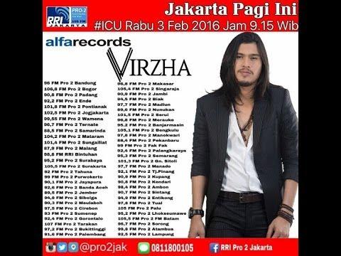 Virzha ( Live Video Corner RRI )