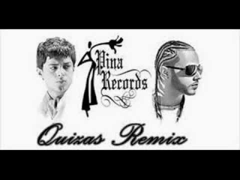 tony dize ft.ken y & wisin - quizas remix