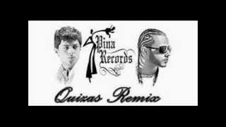 Quizas (Remix) - Tony Dize ft Ken-y