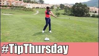 #TipThursday - The Golf Follow Through