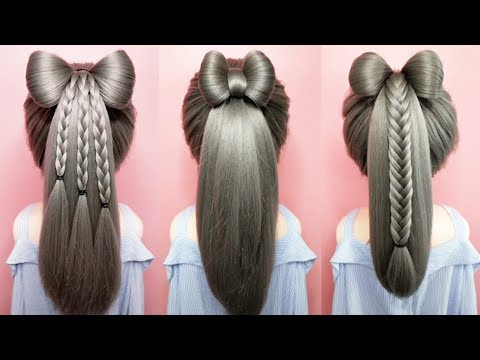 Easy Hair Style for Long Hair TOP 31 Amazing Hairstyles part 5