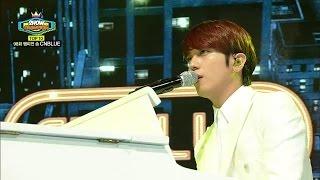 【TVPP】CNBLUE - Can't Stop, 씨엔블루 - 캔트 스탑 @ Show Champion Live
