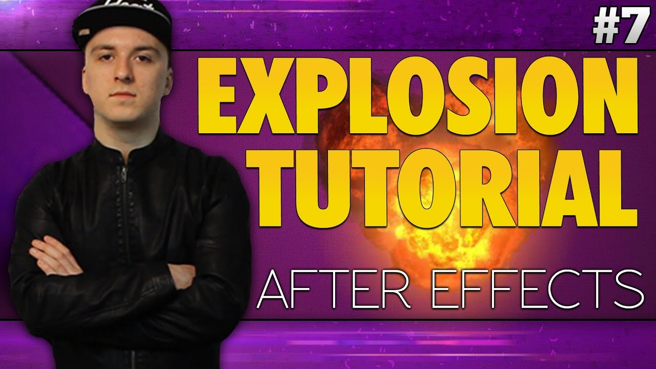 After effects cs6 tutorial: compositing a realistic fumefx.