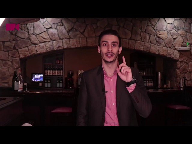 PROMOTIONAL VIDEO FOR IFC ROMANOS MACARONI GRILL