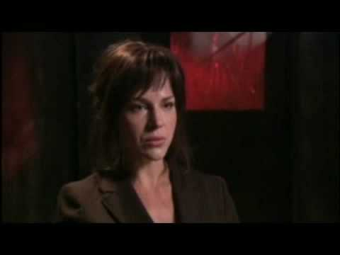 Saw V - Exclusive Julie Benz Interview