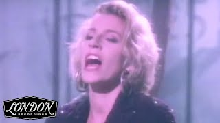 Bananarama Love In The First Degree OFFICIAL MUSIC VIDEO