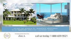 Drug Rehab Zion IL - Inpatient Residential Treatment