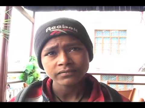 Amazing Interview In India with a boy from the streets ~ Beyond Slumdog Millioniare / Video update