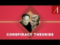 Have Conspiracy Theories Gone Mainstream?