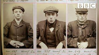 The Original Peaky Blinders | Britain's Biggest Dig - BBC Thumb