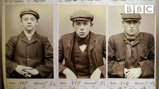 The Original Peaky Blinders | Britain's Biggest Dig - BBC