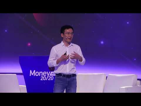 Money20/20 Asia - Day 1 Main Stage Clips