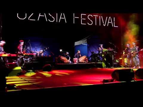 OZAsia Festival   EGA Robot Song 5