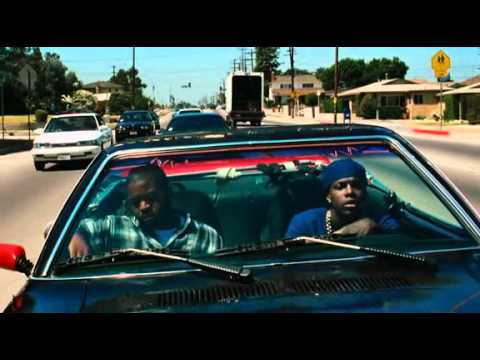 an analysis of the social issues in friday a movie starring ice cube Starring bill paxton, ice cube certain location problems and we screen in all kinds of movies, said ice cube every movie doesn't have to be.