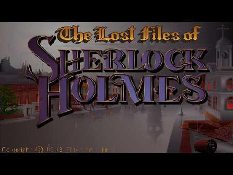 The Lost Files of Sherlock Holmes   The Case of the Serrated Scalpel 01 прохождение walkthrough  