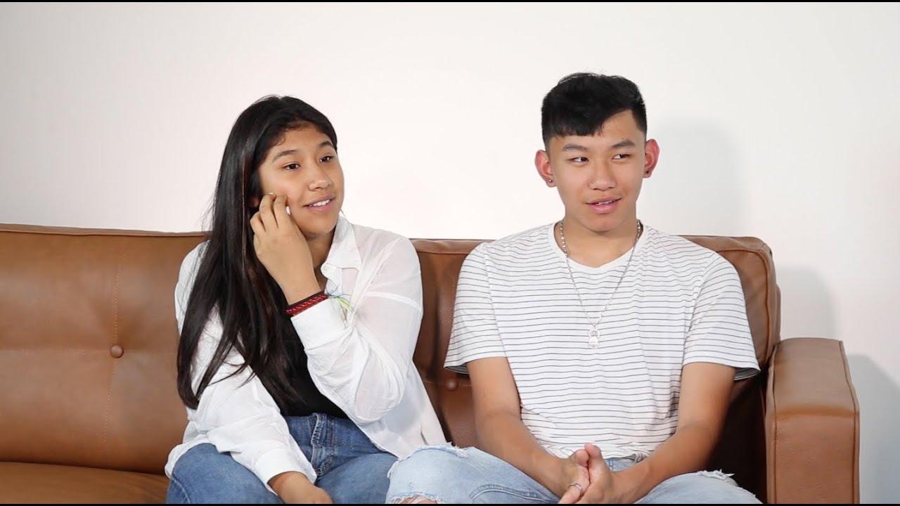 Hana og baozi dating