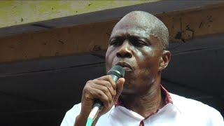 Présidentielle en RD Congo : Martin Fayulu va déposer un recours à la Cour constitutionnelle