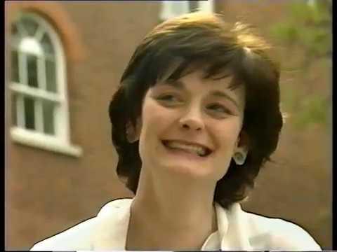 1997 BBC continuity, news, MOTD (part)