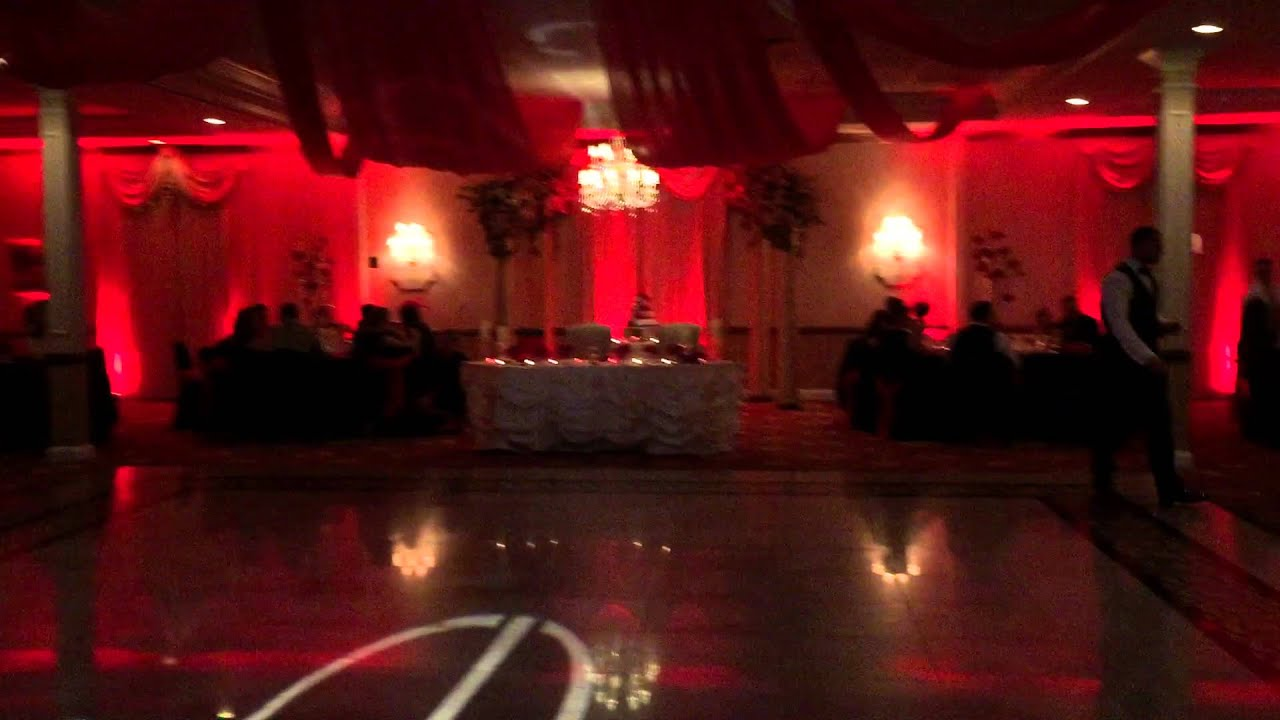 MAJESTIC GARDENS RED UPLIGHTING RED CARPET PHOTO BOOTH WWW AFTERHOURSENT COM