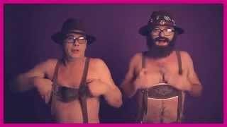 Dzidzio - Das Ist Gut Fantastisch (Official Video)