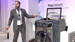 видео Лучшие стиральные машины с сушкой 2017