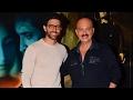 Hrithik Roshan & Rakesh Roshan's Interview For Kaabil Movie