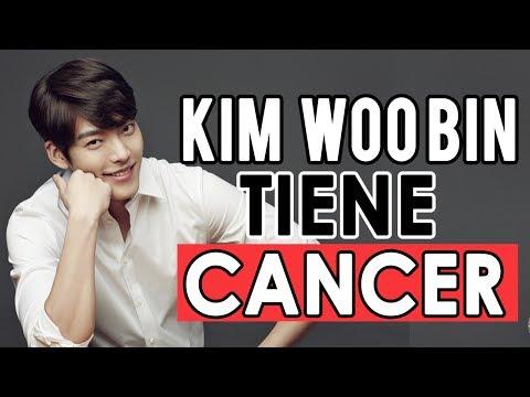 Kim Woo Bin tiene Cancer // Consecuencias de su Enfermedad // Shiro No Yume