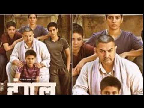 Dangal   best Scene of Movie   Aamir khan ...
