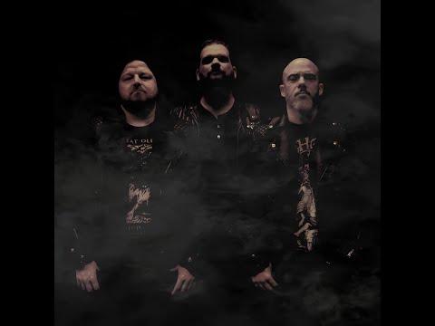 Dunkelheit Produktionen - Rituals of the  Dead Hand-  Video Interview