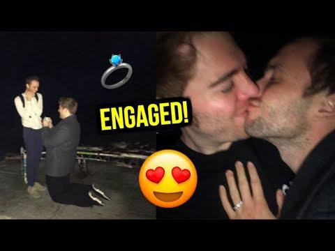 SHANE DAWSON & RYLAND GOT ENGAGED + NORVINA CALLS OUT INFLUENCER + MORE!