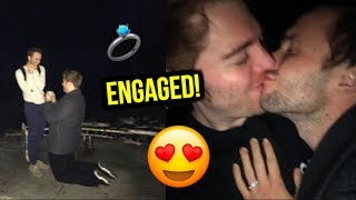 SHANE DAWSON & RYLAND GOT ENGAGED + NORVINA CALLS OUT INFLUENCER + MORE! thumbnail