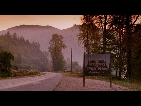 Download Twin Peaks: Season 1, Episode 1 Review