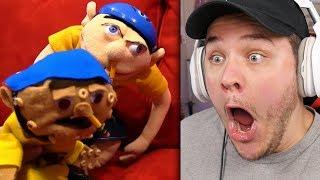 SML Movie: Jeffy Has Kids! - Reaction